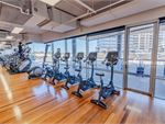 Goodlife Health Clubs Camberwell Gym Fitness Melbourne city skyline views