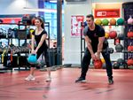Fitness First Wheelers Hill Gym Fitness Our Glen Waverley gym team can