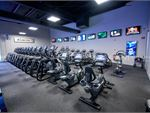 Fitness First Glen Waverley Gym Fitness Rows of cardio machines