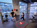 Fitness First Burwood East Gym Fitness Fully equipped ab and
