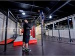 Fitness First Glen Waverley Gym Fitness Perform the art of muscle ups