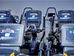 Fitness First Glen Waverley Gym Fitness The latest MATRIX console where