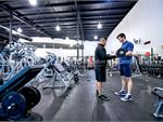 Fitness First Burwood East Gym Fitness Our free-weights area is fully