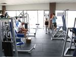 Bennettswood Fitness Centre Box Hill South Gym  The space gym floor in our Burwood