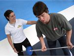 Bennettswood Fitness Centre Ashwood Gym  Learn the correct technique from our
