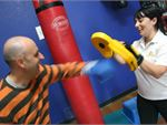 Bennettswood Fitness Centre Box Hill South Gym  Make fitness fun with Burwood boxing