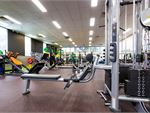 Our spacious Reservoir gym is fully equipped with
