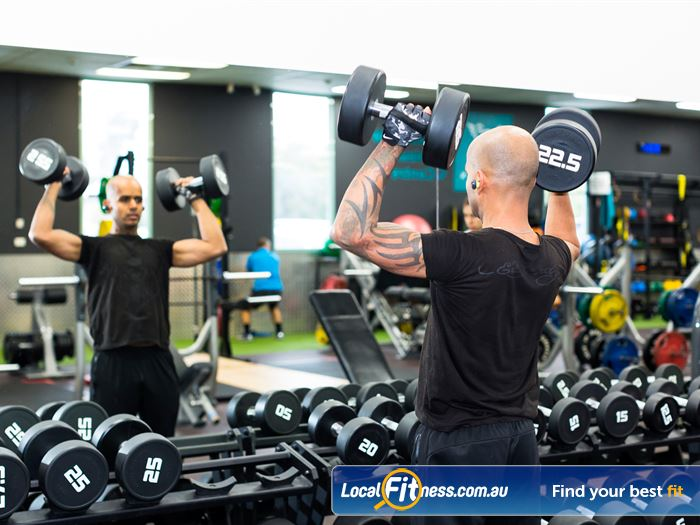 Reservoir Leisure Centre Thomastown Gym Fitness Fast track your results with