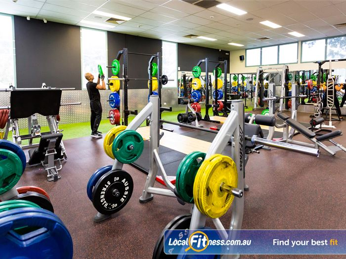 Reservoir Leisure Centre Heidelberg Rgh Gym Fitness Meet our friendly Reservoir