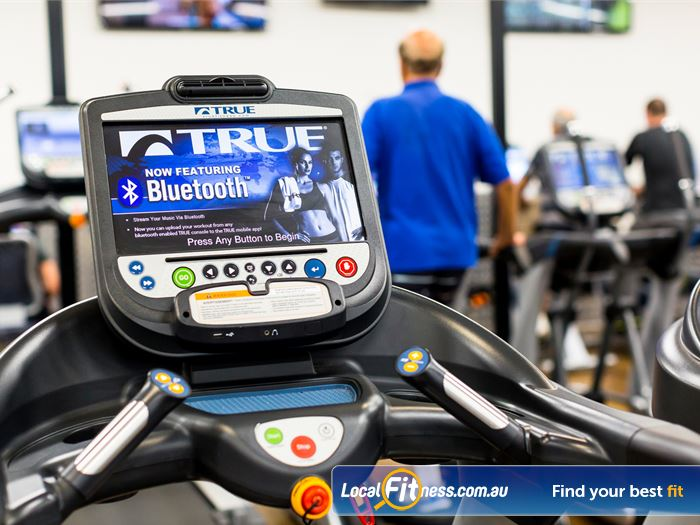 Reservoir Leisure Centre Reservoir Gym Fitness Enjoy a friendly chat with our