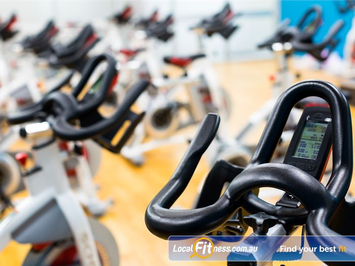 Reservoir Leisure Centre Thomastown Gym Fitness Popular Reservoir cycle group