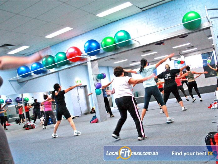 Reservoir Leisure Centre Heidelberg Rgh Gym Fitness Enjoy the many Reservoir group