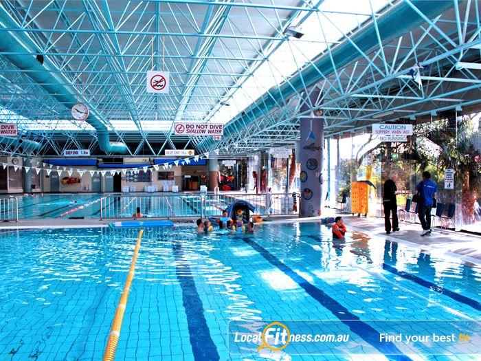 Reservoir Leisure Centre Reservoir Gym Fitness Reservoir swimming is a joyful
