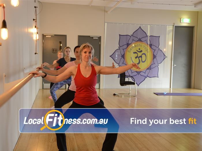 Star Fitness Gym Brighton East  | Close to 60 classes per week inc. Moorabbin