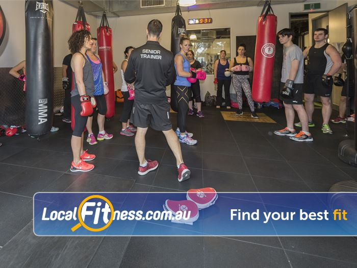 Star Fitness Cheltenham Gym Fitness Dedicated Moorabbin boxing