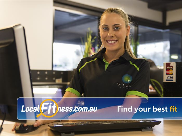 Star Fitness Bentleigh Gym Fitness Our gym team are ready to help