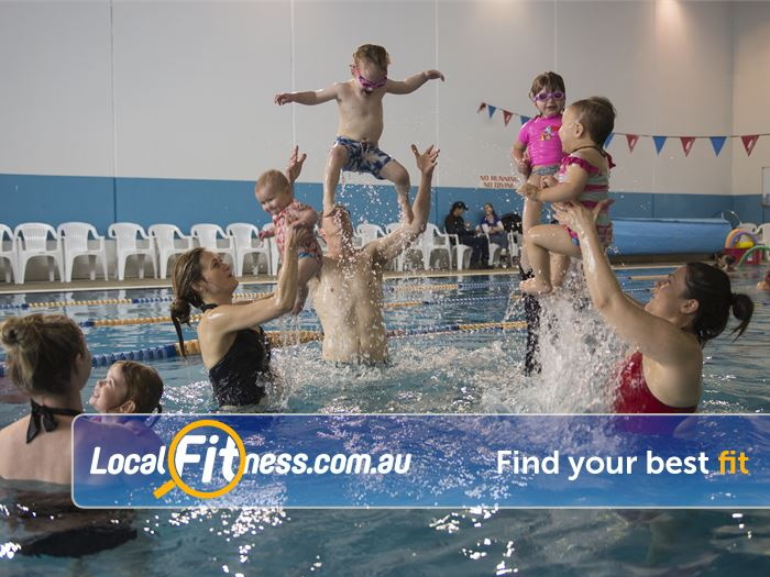 Star Fitness Moorabbin Gym Fitness Aquastar is our Moorabbin swim