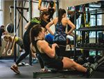 12 Round Fitness Currumbin Gym Fitness A new dynamic program every