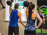 12 Round Fitness Tugun Gym Fitness Functional strength training in