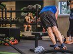 12 Round Fitness Palm Beach Gym Fitness Combining functional strength,