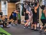 12 Round Fitness Tugun Heights Gym Fitness 12 Round Fitness employs short