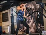 12 Round Fitness Tugun Heights Gym Fitness Kettlebells, battle ropes,