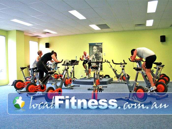 Lime Health & Fitness Near Skye Our Carrum Downs cycle studio.