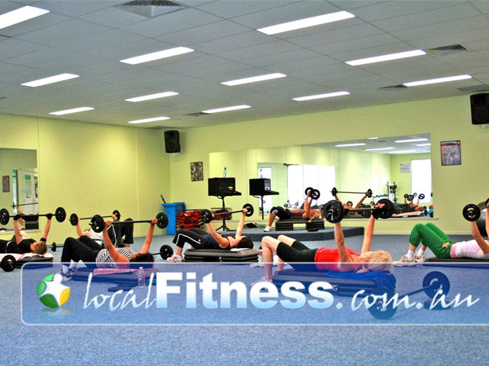 Lime Health & Fitness Carrum Downs Over 30 exciting group fitness classes each week.