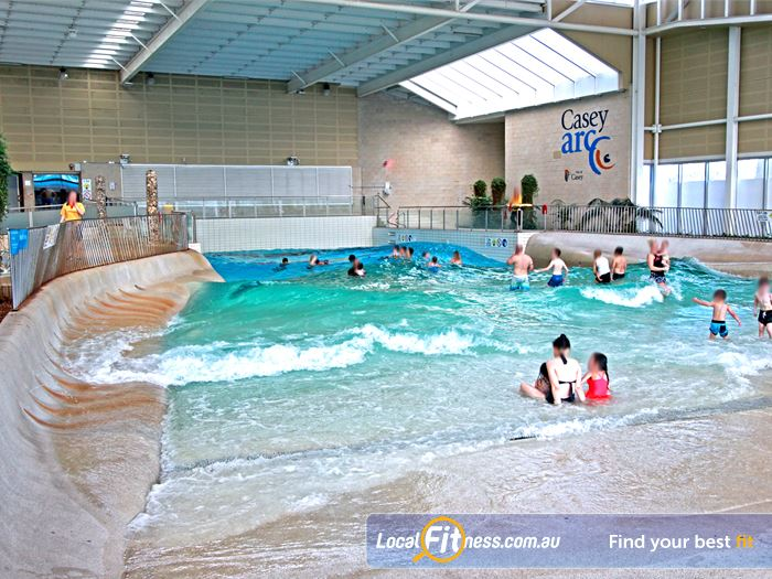 Casey gym images - Arc swimming pool ...