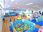 Casey Arc Narre Warren Gym Fitness On-site Narre Warren child