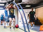 12 Round Fitness Brooklyn Gym Fitness Get ready to get functional in