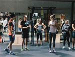12 Round Fitness Port Melbourne Gym Fitness Get personalised attention and