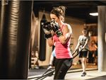 12 Round Fitness Brooklyn Gym Fitness Burn calories with a Port