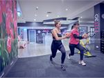 Fernwood Fitness Mont Albert North Ladies Gym Fitness Enjoy a strength session