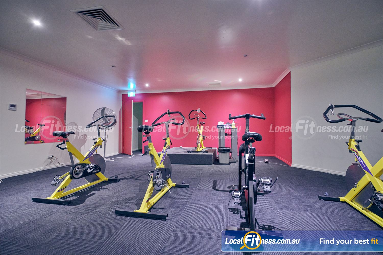 Fernwood Fitness Near Doncaster Boogie yourself into shape with our Bulleen cycle classes.