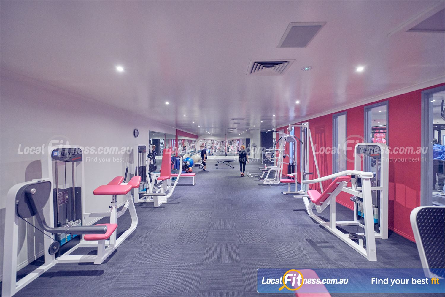 Fernwood Fitness Bulleen At Fernwood Bulleen womens gym, we are dedicated to creating strong and healthier women
