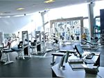 A fully equipped gym floor in Glen Waverley.