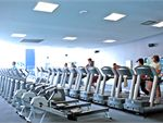 Monash Aquatic & Recreation Centre Glen Waverley Gym Fitness Plenty of equipment so you