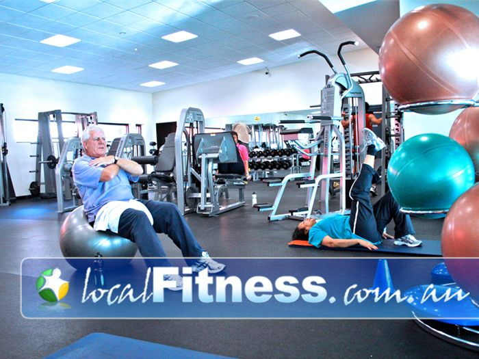 Clayton Aquatics & Health Club Gym Chadstone  | Community health for all ages and abilities.