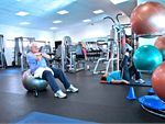 Clayton Aquatics & Health Club Notting Hill Gym Fitness Community health for all ages
