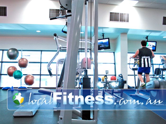 Clayton Aquatics & Health Club Clayton South Gym Fitness Our Clayton gym has perfect