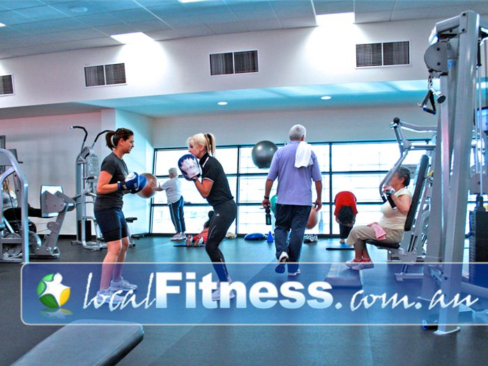 Clayton Aquatics & Health Club Mulgrave Gym Fitness Kickstart your fitness with
