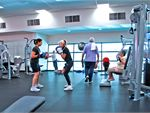 Kickstart your fitness with Clayton personal training.