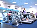 Clayton Aquatics & Health Club Notting Hill Gym Fitness Wide range of cardio equipment