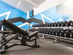 Oakleigh Recreation Centre Oakleigh Gym Fitness The fully equipped free-weights