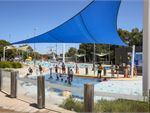 Oakleigh Recreation Centre Clayton Gym Fitness The toddler splash and play