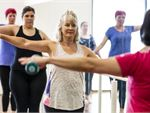 Oakleigh Recreation Centre Oakleigh Gym Fitness We provide a full range of