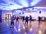 Oakleigh Recreation Centre Clayton Gym Fitness 5 dedicated group fitness