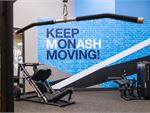 Oakleigh Recreation Centre Notting Hill Gym Fitness We help Keep Monash Moving in