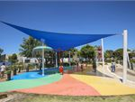 Oakleigh Recreation Centre Oakleigh South Gym Fitness Shaded water playground with